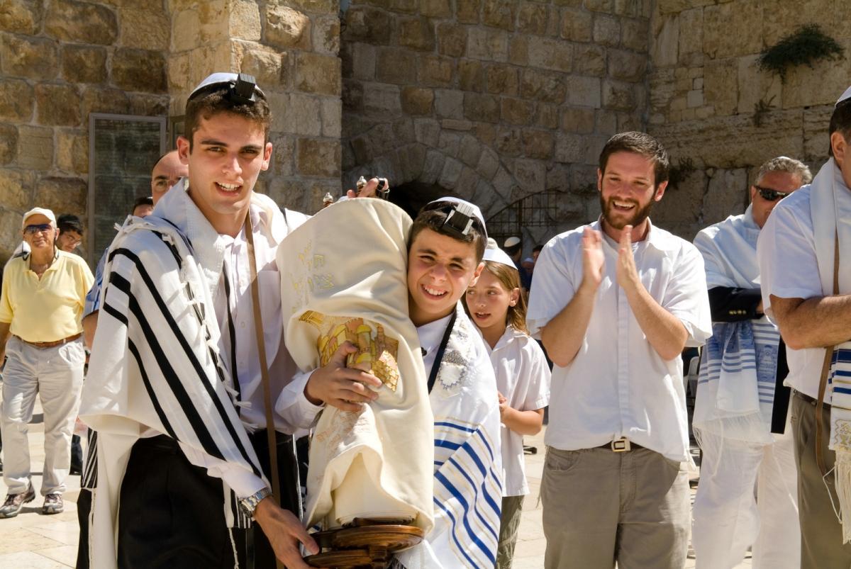 национальный костюм евреев фото