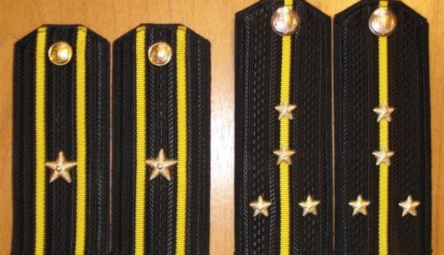 генерал полковник погоны фото