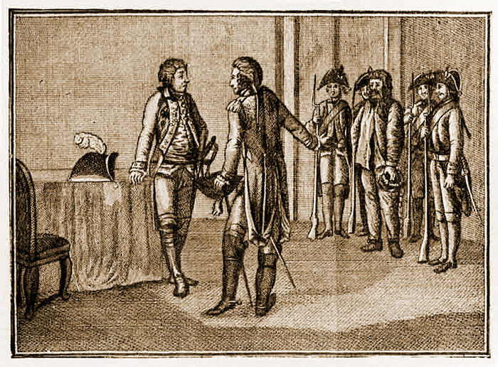 как казнили пугачева емельяна
