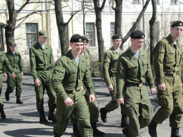 берут ли в армию с высоким давлением