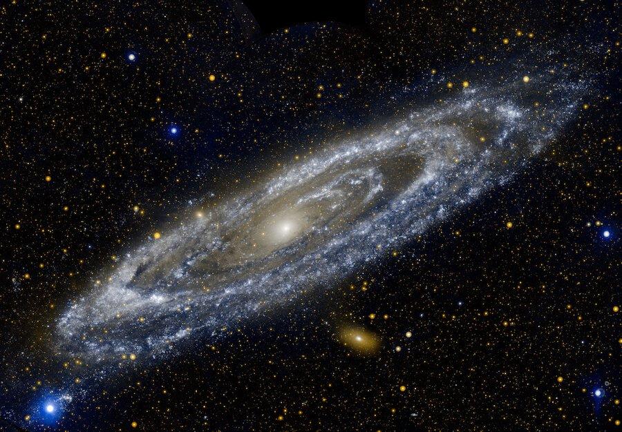 галактический центр