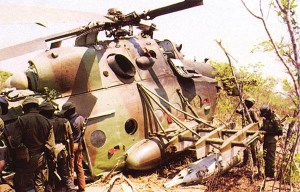 операция в сомали