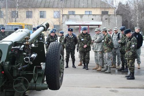 день в армии