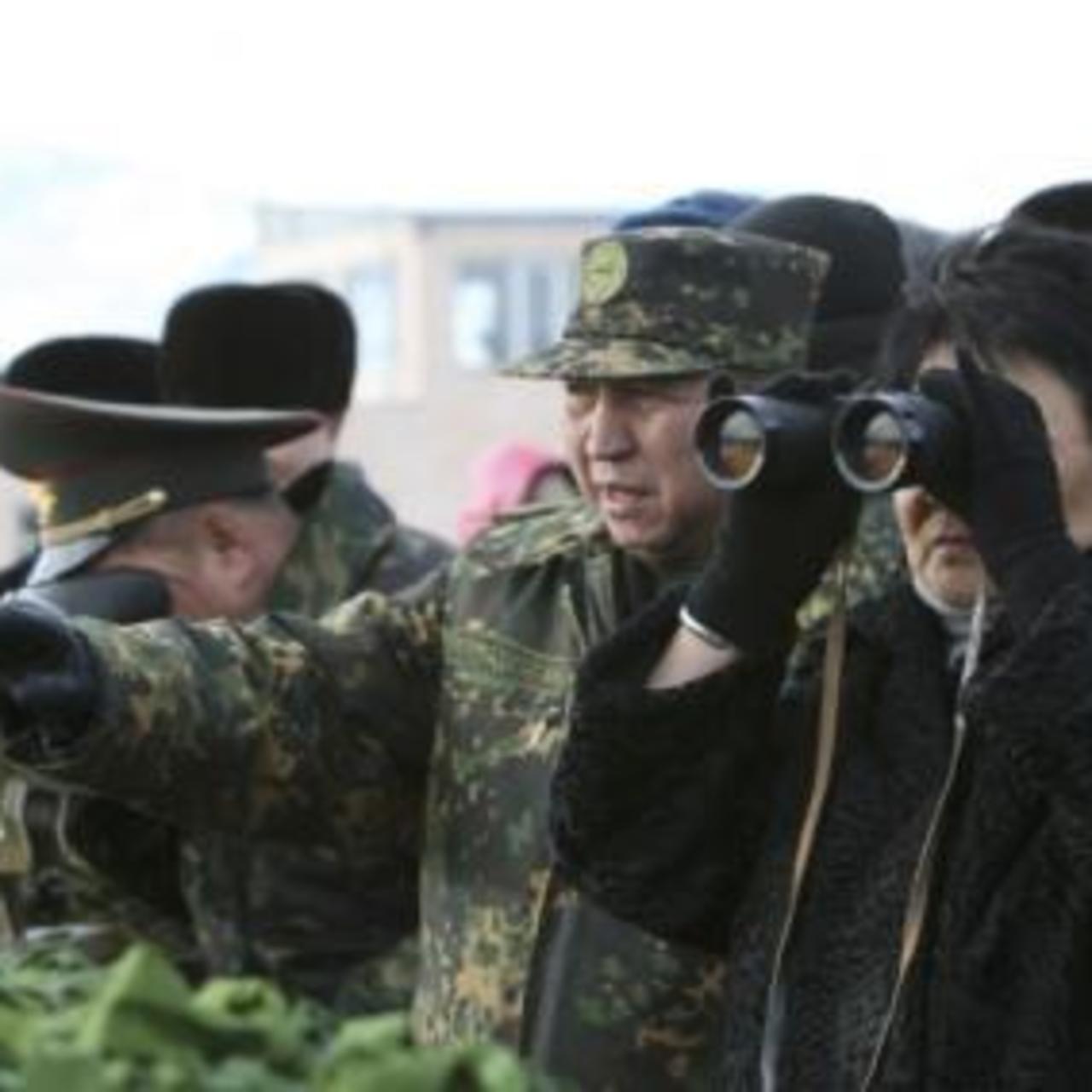 киргизия 2010