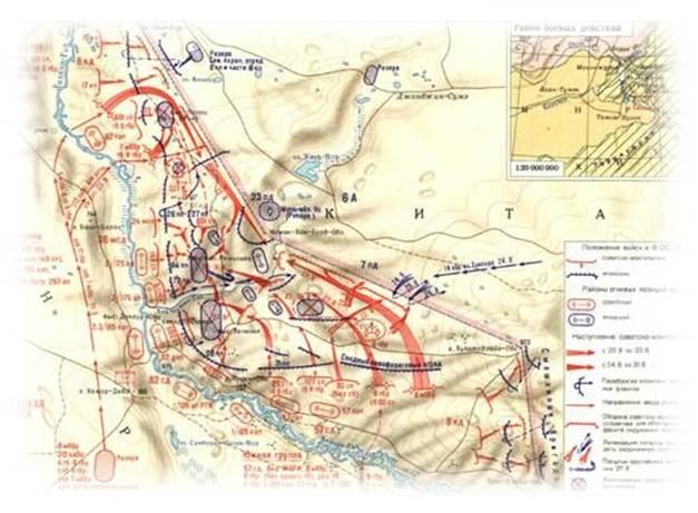 западный фронт 1941