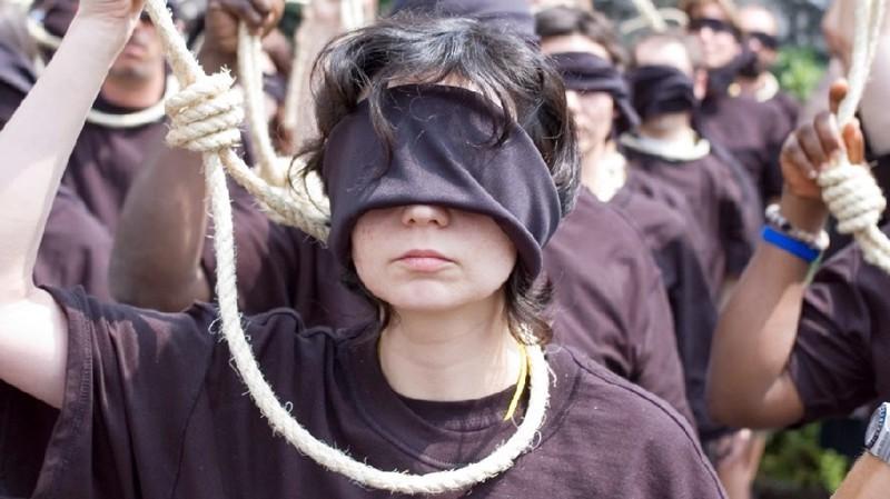 плюсы и минусы смертной казни