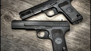 травматический пистолет тт лидер