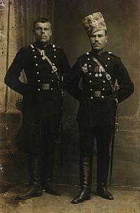 кодекс чести российского офицера