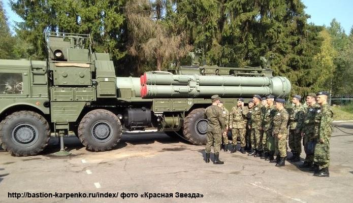 9м100 ракета