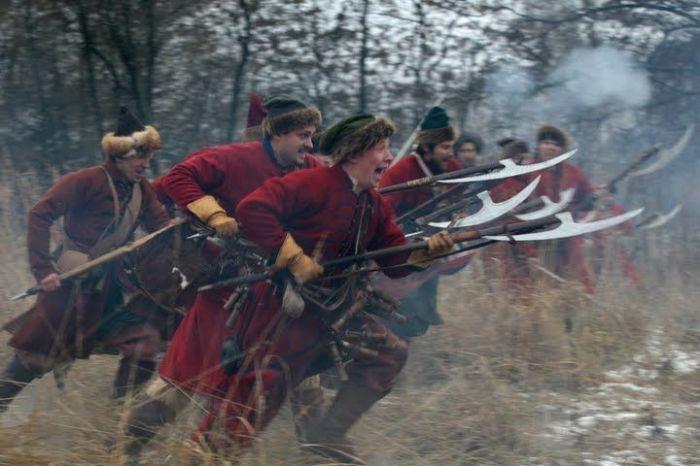 стрельцы это в древней руси