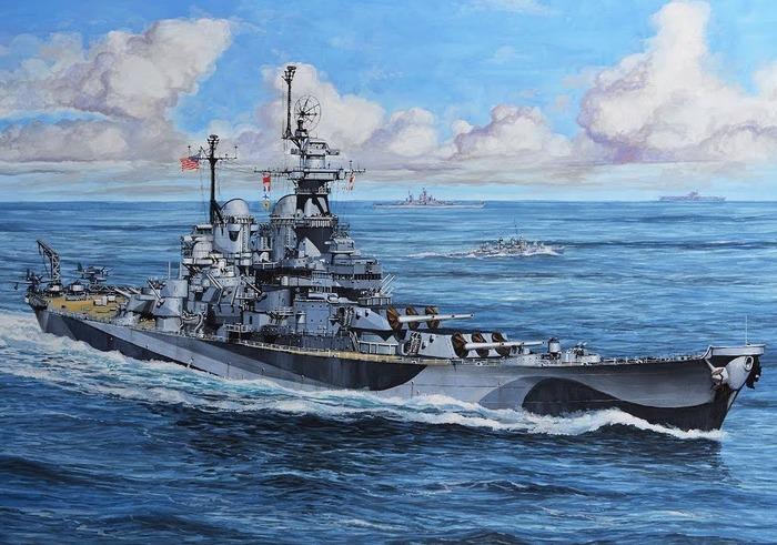 классификация боевых кораблей