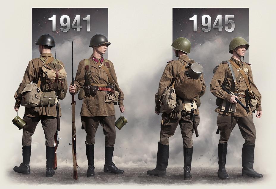 фото немецких офицеров