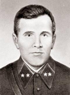 доватор лев михайлович краткая биография