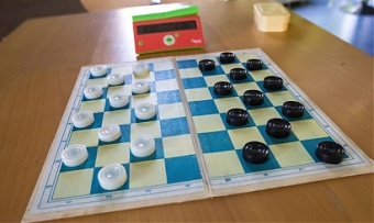 история развития шашек