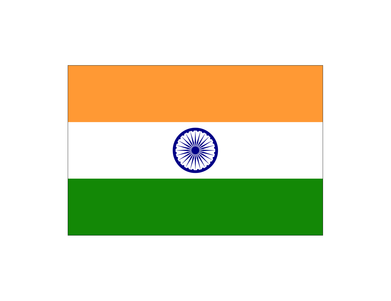 бело голубой флаг
