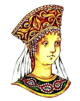 костюм древнего человека