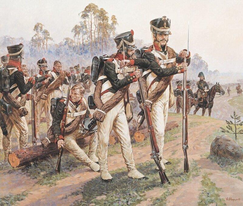 18 марта 1814
