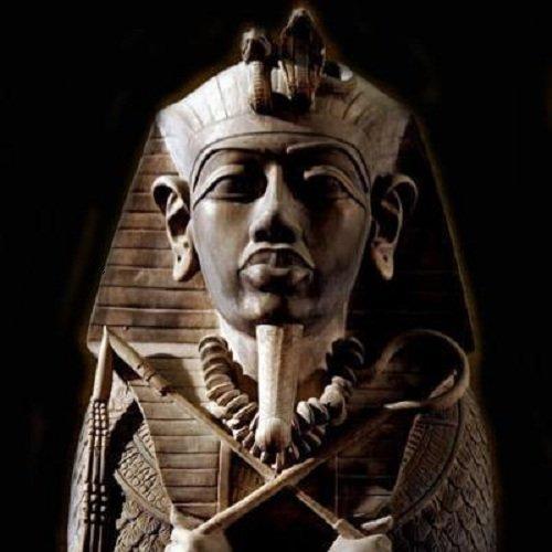 династии фараонов древнего египта