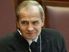 конституционный суд рф председатель