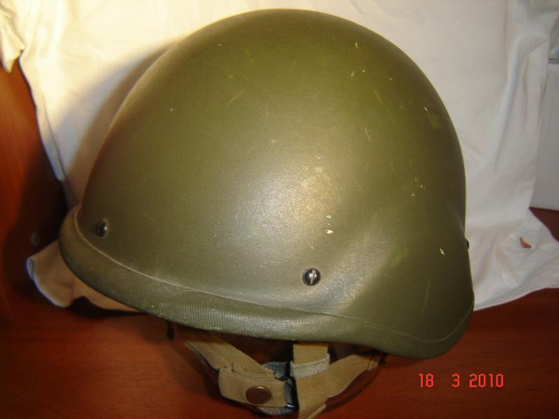 каска советского солдата