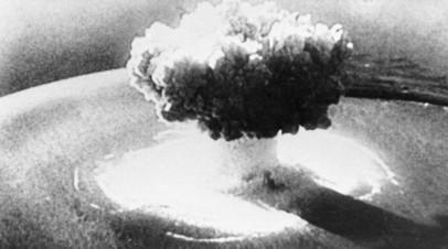 создание водородной бомбы в ссср