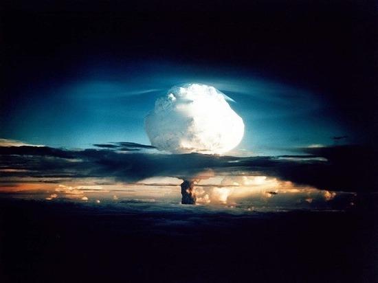 водородная бомба год создания