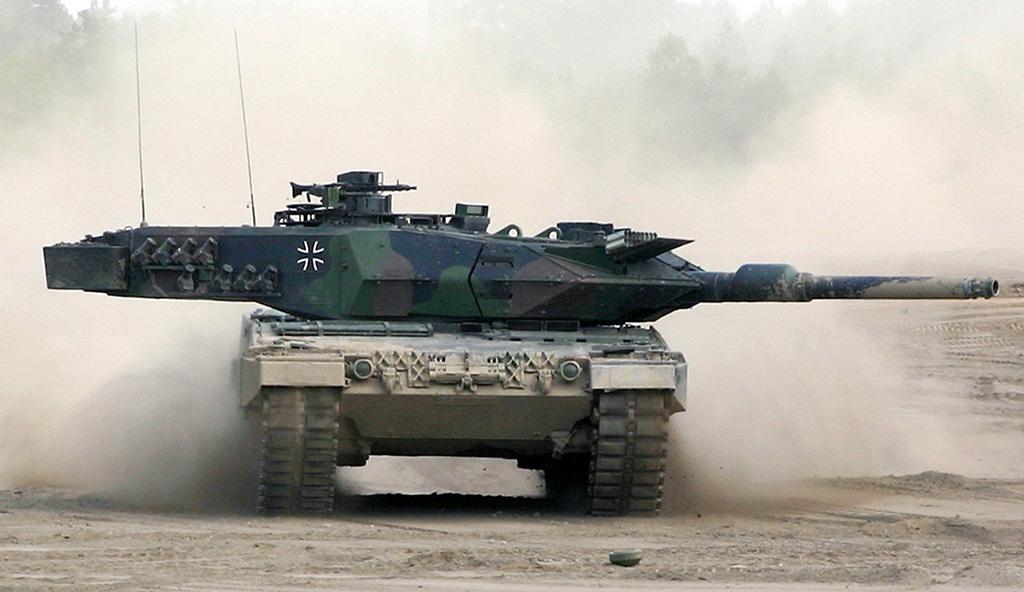 современные российские танки