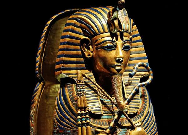 какой фараон