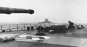 адмирал шеер корабль