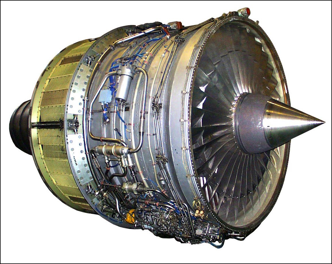 кто изобрел реактивный двигатель