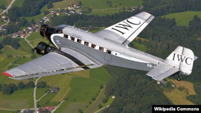 юнкерс 52 самолет