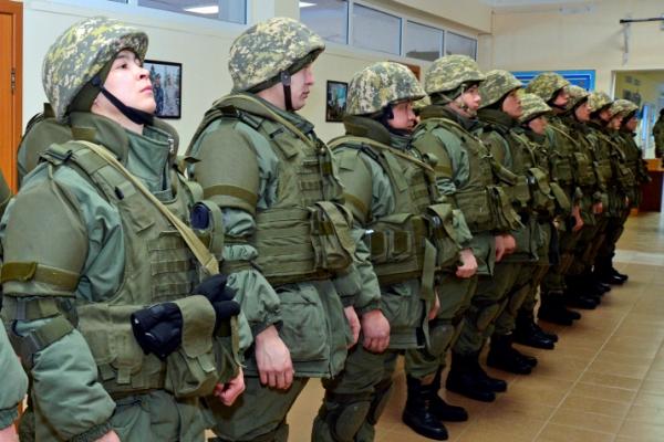 подъемные военнослужащим
