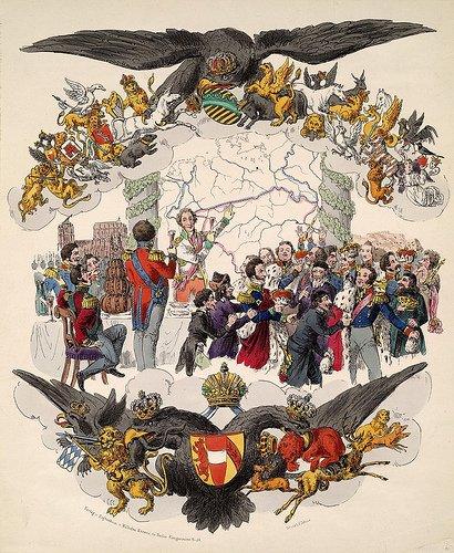 последствия польского восстания 1830 1831