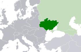 когда появилось название украина