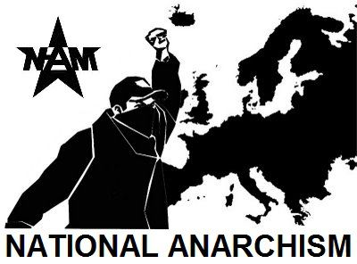 идеолог анархизма