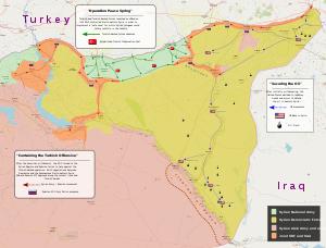 война в сирии потери