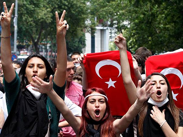 как раньше называлась турция до османской империи
