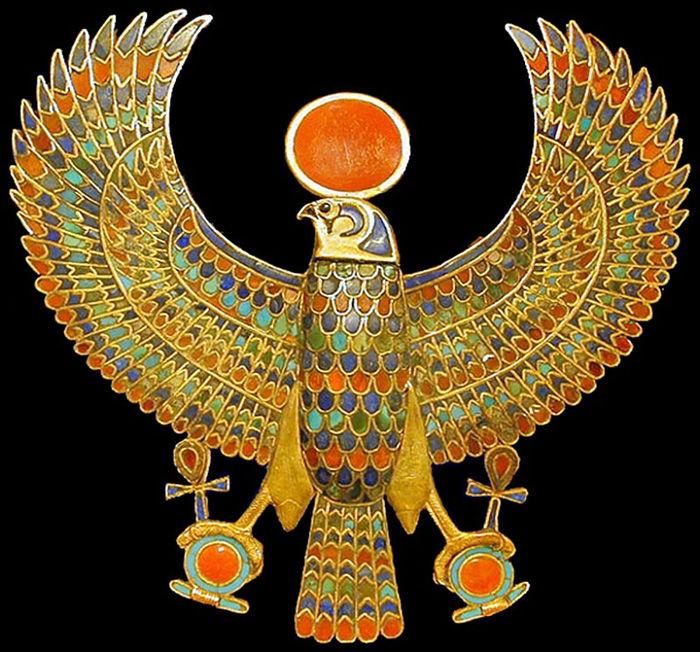 фото древнего египта