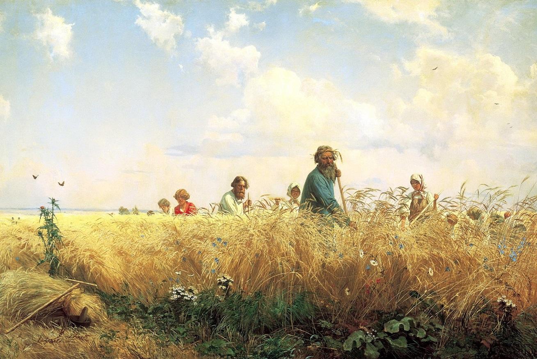 куликовское поле