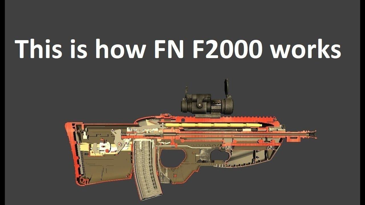 фн 2000
