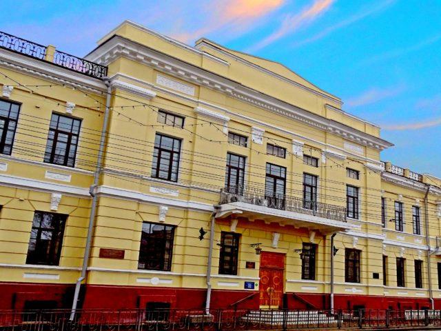 музей великой отечественной войны в москве
