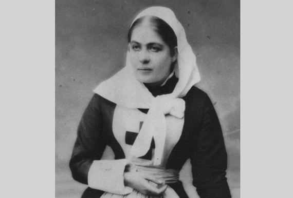 римма иванова сестра милосердия