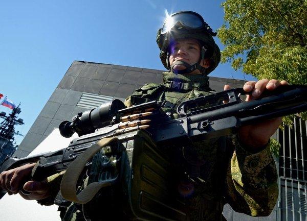 русские пулеметы