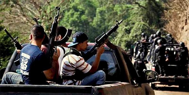 война сша и мексики