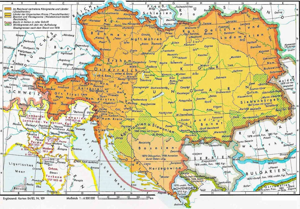 революция в венгрии 1848 1849