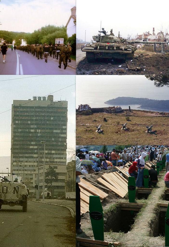 косово история конфликта
