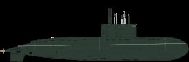 подводные лодки проекта 636 варшавянка