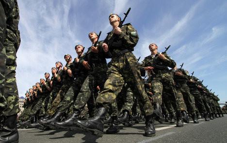 что дает служба в армии