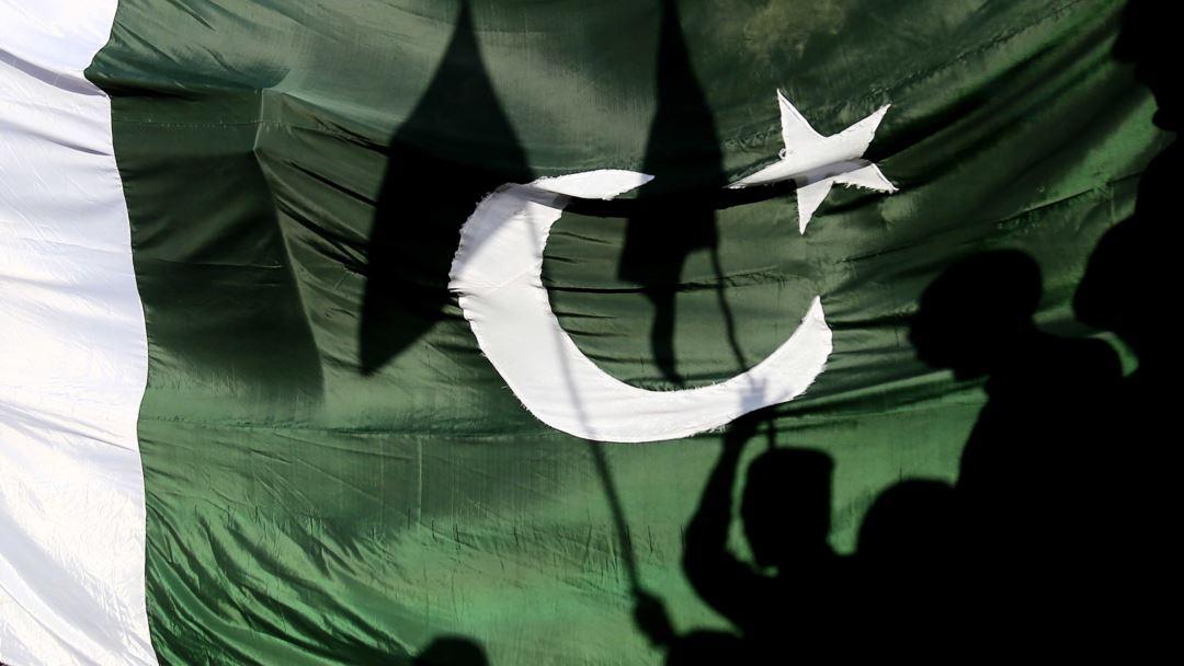 пакистанский язык