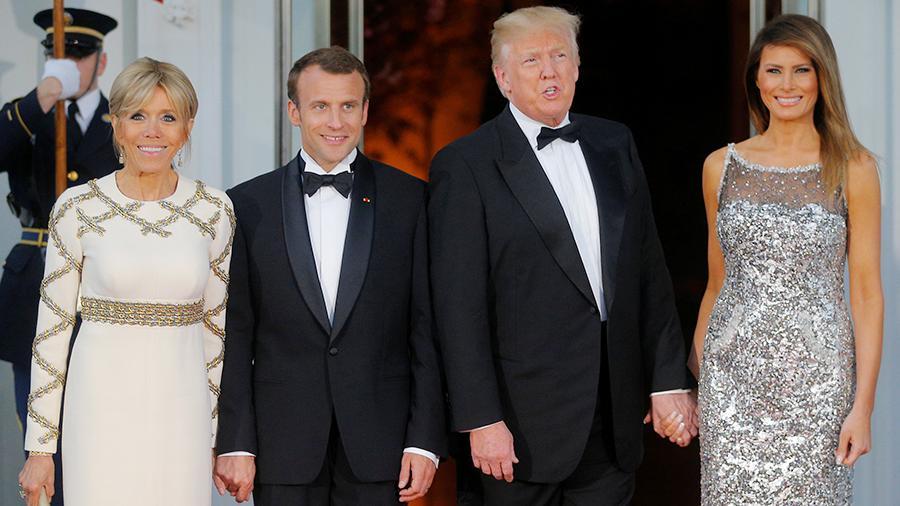 президенты франции список по порядку